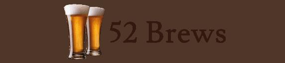 52Brews Logo
