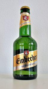 Einbecker Ur Bock Dunkel - Top 10 German Beers