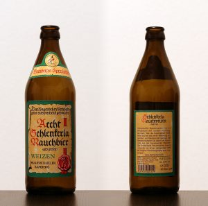 Top 10 German Beers - Aecht Schlenkerla