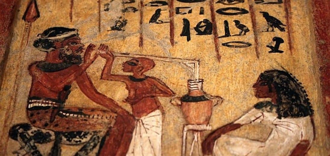 How Was Beer Made in Ancient Times?