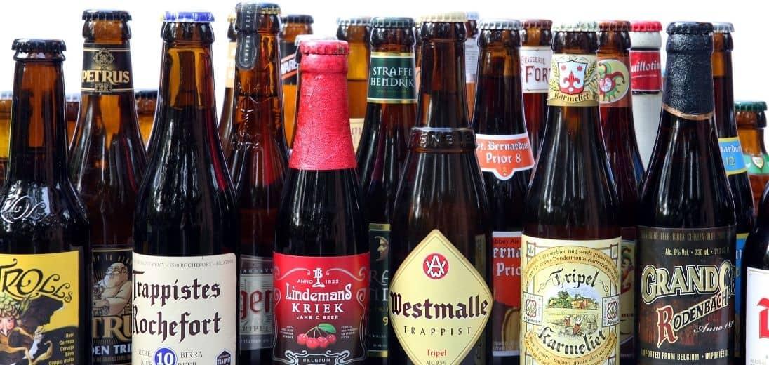 Why is Belgian Beer So Good?