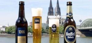 Top 10 German Beers - Gaffel Kolsch