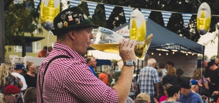 Oktoberfest - Why is Beer Popular in Germany
