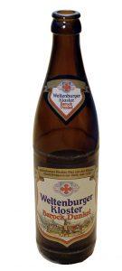 Weltenburger Kloster Barock Dunkel - Top 10 German Beers
