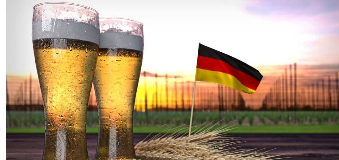 What are the Top 10 German Beers?