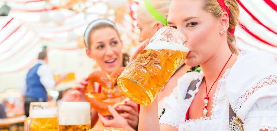 Why is Beer Popular in Germany?