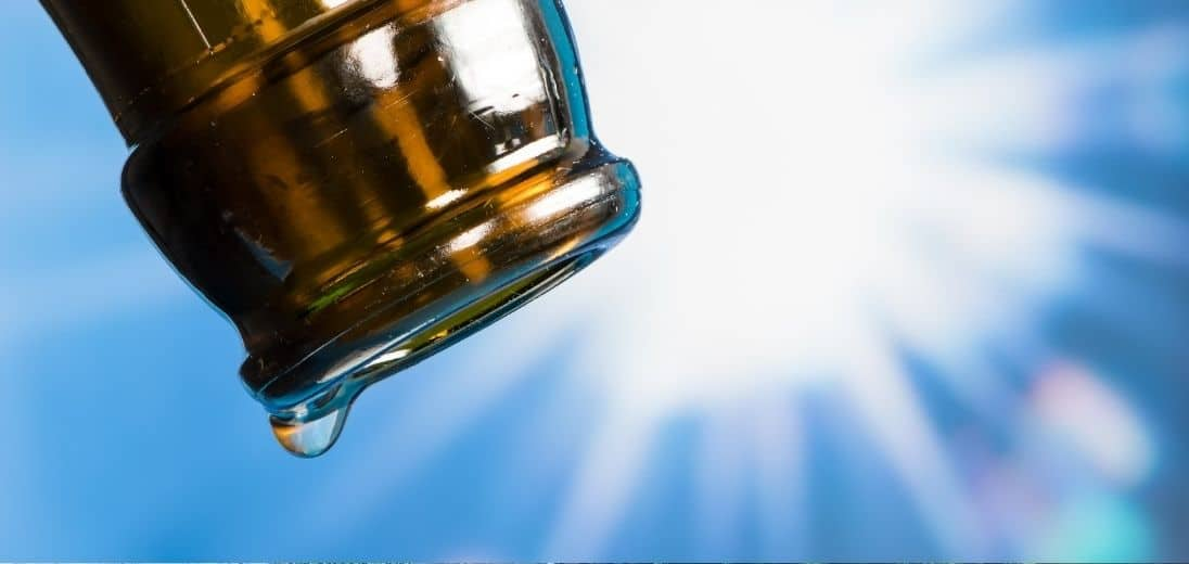 Why Does Beer Dehydrate You?