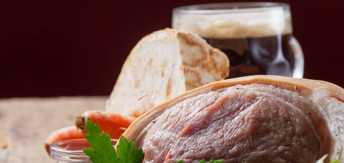 Which Beers Pair Best with WHich Meats
