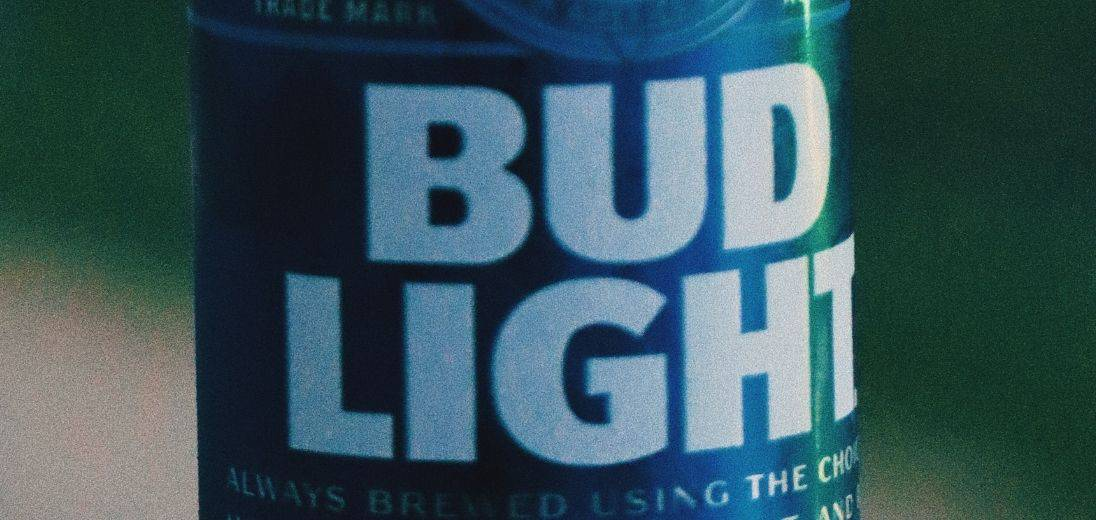 Bud Light - The Best Widely Available Beer