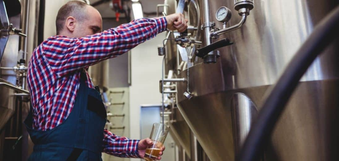 What are the Different Types of Breweries